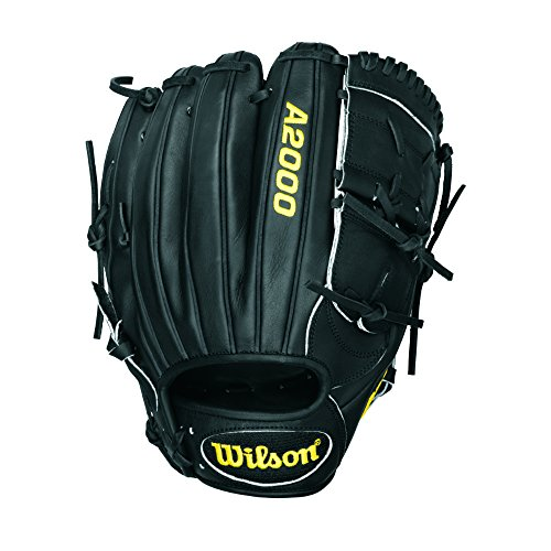 Wilson A2000 CK22 Clayton Kershaw Game Model 11.75' Pitcher's Baseball Glove - Right Hand Throw
