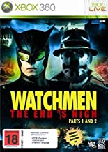 WATCHMEN: THE END IS NIGH PARTE 1 E 2 X-360 (Xbox 360)