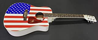 Best thomas rhett signed guitar Reviews
