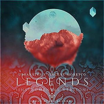 Legends (Instrumental)