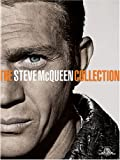 The Steve McQueen Collection (The Great Escape / Junior Bonner / The Magnificent Seven / The Thomas Crown Affair)