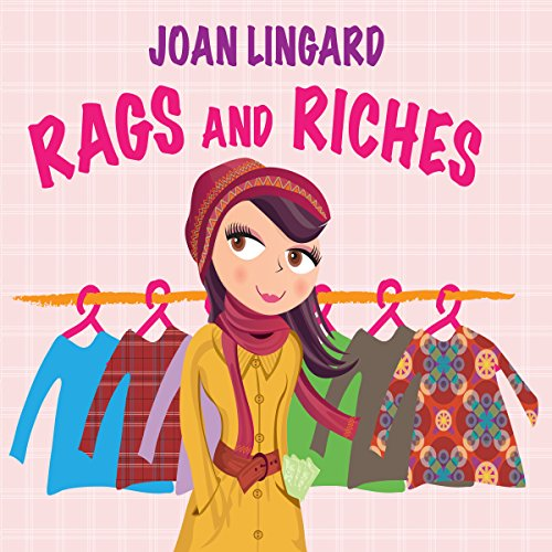 Rags and Riches cover art