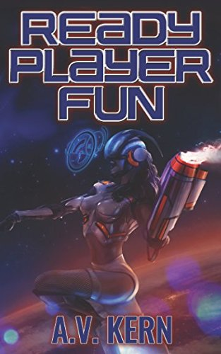Ready Player Fun: A Shockingly Dirty and Silly Parody