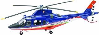 Newray 25543   Sky Pilot Agustawestland Aw109 Haustierschutz, Maßstab 1:43, Die Cast