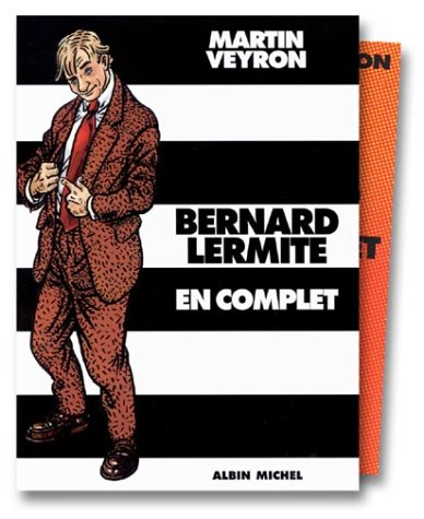 Bernard Lermite, L'Intégrale, Coffret