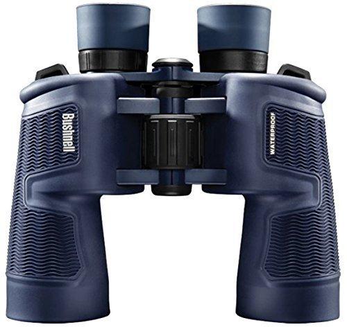Bushnell H2O Waterproof/Fogproof Porro Prism Binocular, 8 x 42-mm