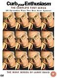 Curb Your Enthusiasm - Season 1 [UK Import] - Larry David
