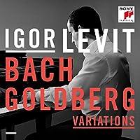 GOLDBERG VARIATIONS BWV98