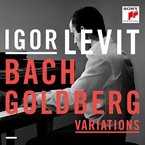Goldberg Variations-BWV 988