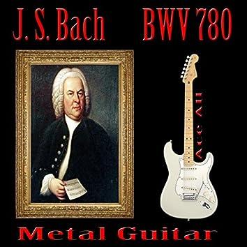 BWV 780