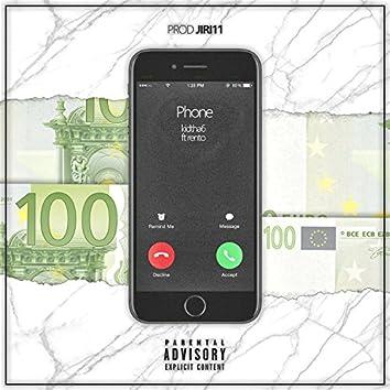 Phone (feat. Rento)