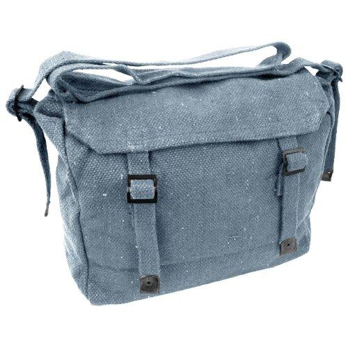 Highlander RAF Blue Equipment Lunch Bag–26.5x 20x 10cm