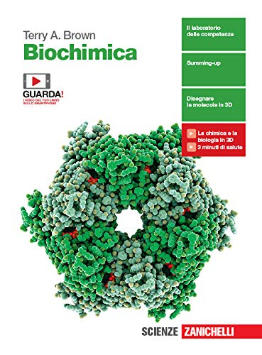 Biochimica. Per le Scuole superiori. Con e-book. Con espansione online