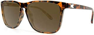 Knockaround Fast Lanes Wayfarer Unisex Sunglasses