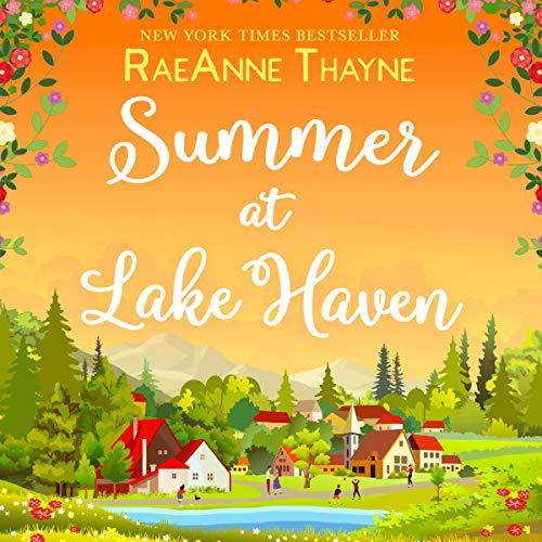 『Summer at Lake Haven』のカバーアート