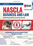 Mississippi NASCLA Business and Law: 2019 Study Review & Practice Exams