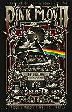 Theissen Pink Floyd, Rainbow Theatre - Matte Poster