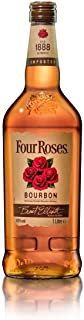 Four Roses Bourbon Whisky, 1 l