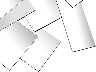 Best sterling silver mesh sheet Reviews