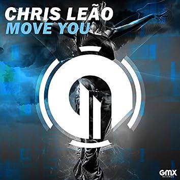 Move You - Single