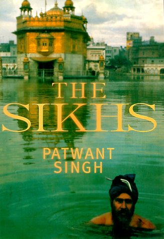 The Sikhs (English Edition)