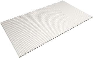 東プレ 風呂ふた シャッター式 イージーウェーブネオ 80×140cm ホワイト W14