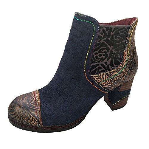 Laura Vita Anna 11 Chelsea Boots voor dames