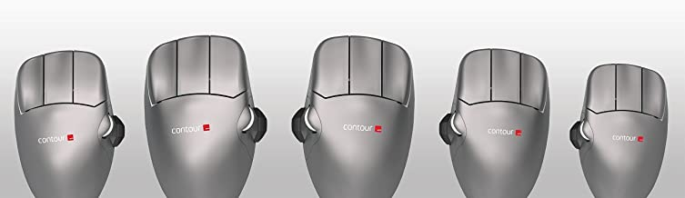 Contour Mouse Wireless (Large, Right)