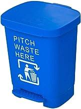 Outdoor Dustbins Bins Recycling Bin,Outdoor Dustbins,Classification Pedal Bin,Large Capacity Dustbin,Plastic Trash Can Bin...
