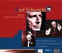 Carl Schuricht: Unissued Broadcast Recordings (2001-10-23)