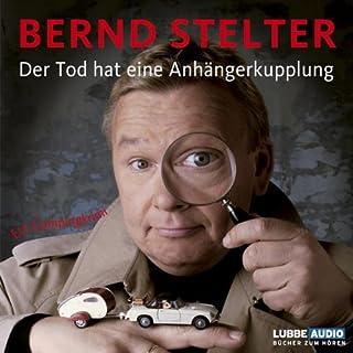 Der Tod hat eine Anhängerkupplung (Inspecteur Piet van Houvenkamp 1) Titelbild