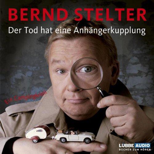 Der Tod hat eine Anhängerkupplung (Inspecteur Piet van Houvenkamp 1) audiobook cover art