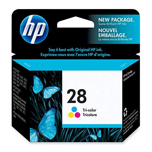 HP-DeskJet Tinte C8728AE Color DJ 3420