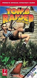 Tomb Raider for Game Boy Color - Prima's Official Strategy Guide de Prima Development