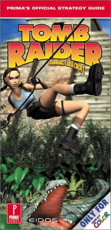 Tomb Raider for Game Boy Color