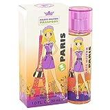 Paris Hilton Passport In Paris Eau-de-Toilette Spray for Women 1 oz [Health and Beauty]
