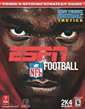 ESPN NFL Football: Prima's Official Strategy Guide