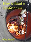How to build a Tandoor oven (A Brickie series Book 4) (English Edition)