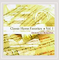 Vol. 1-Classic Hymn Favorites