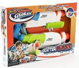 Nerf Super Soaker Scatterblast Blaster (Twin Pack)