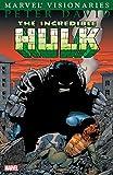 Hulk: Visionaries - Peter David Vol. 1 (Incredible Hulk (1962-1999))