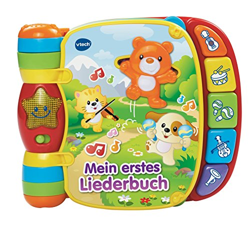 Vtech Baby -  Vtech 80-166704 Baby
