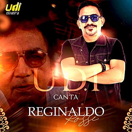 Udi Canta Reginaldo Rossi (Cover)