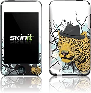 Skinit Jaguar and Hat Vinyl Skin for iPod Touch (2nd & 3rd Gen)