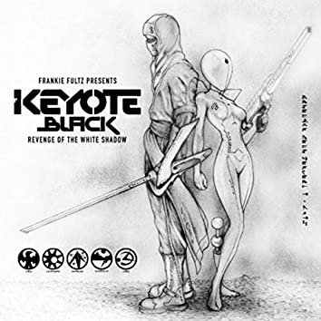 Keyote Black: Revenge of the White Shadow