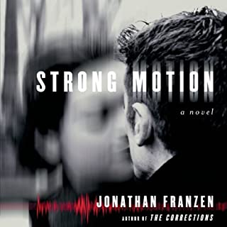 Strong Motion cover art