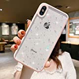 ZTUOK Compatible with iPhone XR Case for Girls,Soft Slim