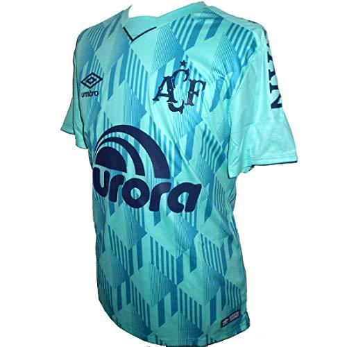 Umbro Chapecoense AF Mens 3rd Football Shirt 2019-2020 (Large)