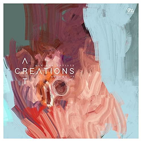 Art Creations, Vol. 10