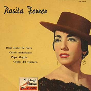 Vintage Spanish Song Nº10 - EPs Collectors